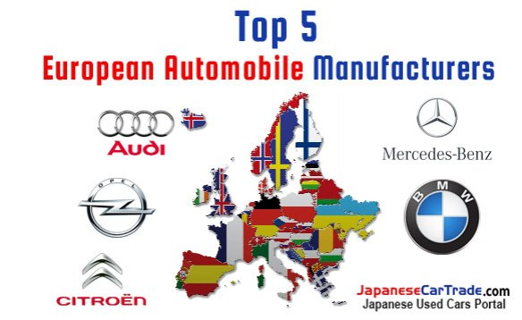 top-5-european-automobile-manufacturer